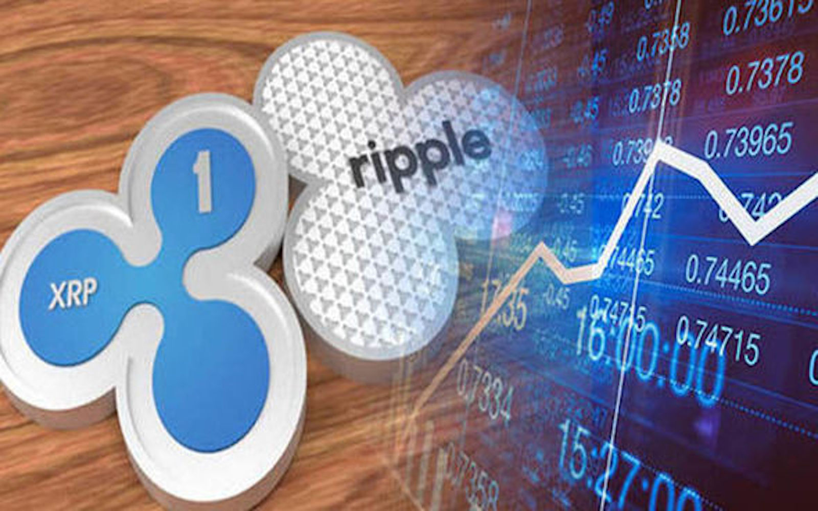 Ripple Coming to Coinbase? What Move Would Mean for Surging Cryptocurrency