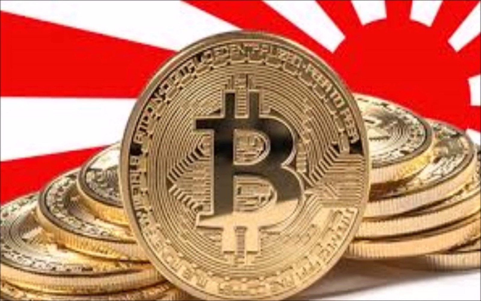 Bitcoin: Big in Japan