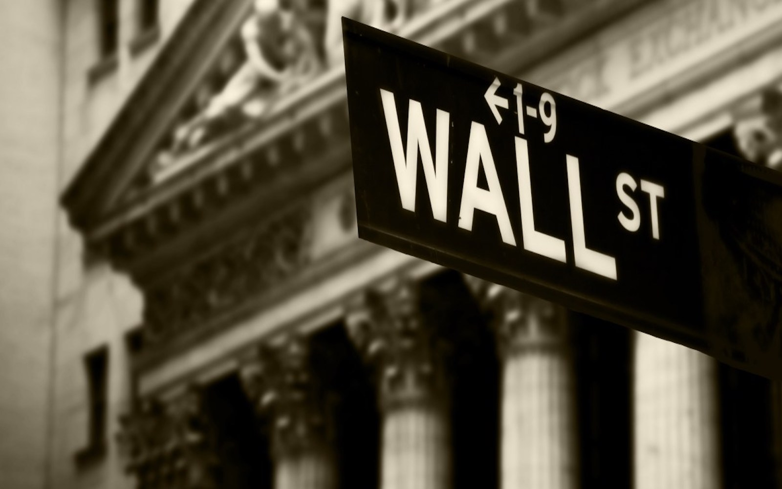 Wall Street Creates Global Cryptocurrency Data Feed